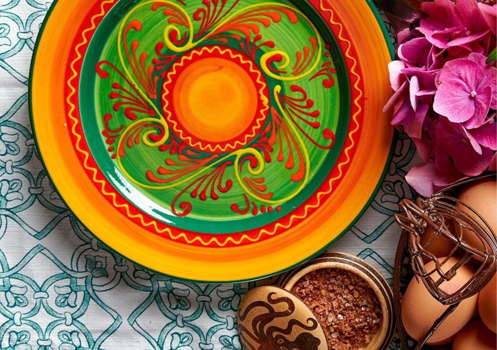La céramique andalouse l'histoire d'un artisanat de tradition